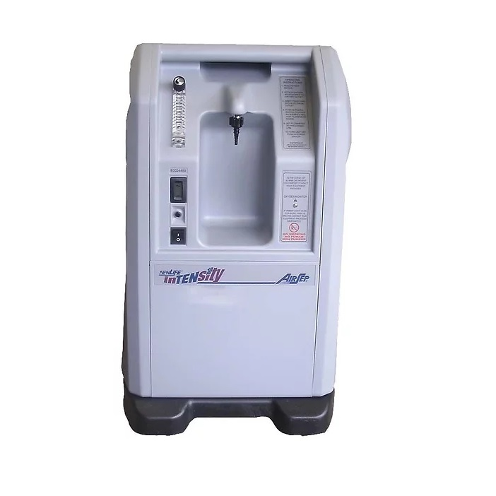 oxygen concentrator AirSep