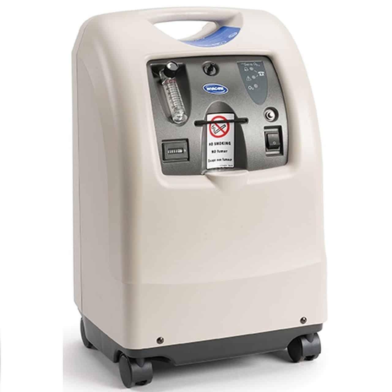 oxigen concentrator Invacare